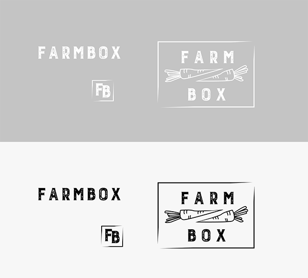 final logotype mark and favicon